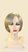 Ladies Medium Synthetic Wigs